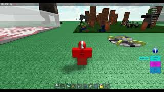 Ben 10 Omnitrix | Free Build Roblox