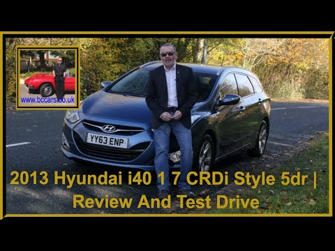 2013-hyundai-i40-1-7-crdi-style-5dr-|-review-and-virtual-video-test-drive