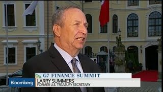 Summers: U.S. Policy Triumphed With Renminbi Value