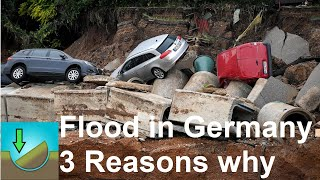 Flash flood watch 3 reasons why it happened