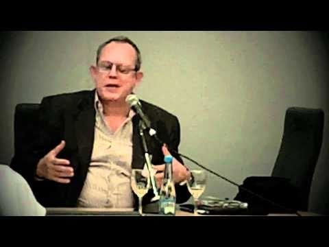 Internet Governance and Human Rights: Frank La Rue