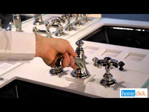 Best of KBIS 2014: Kohler Artifacts Interchangeable Faucets