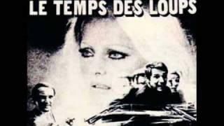 Georges Garvarentz - Le Temps Des Loups