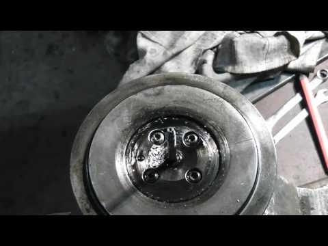 Ремонт катриджа турбины своими руками без вложений!