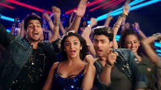 Let's Nacho - Kapoor & Sons | Sidharth | Alia | Fawad | Badshah | Benny Dayal