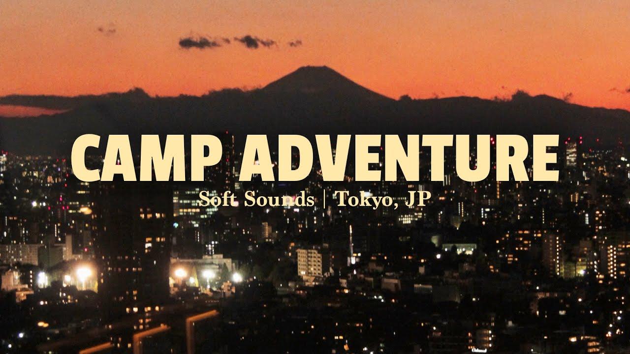 Delta Sleep Camp Adventure Japan Version Youtube