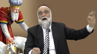 לטעום את החיים: קורבן לה' - הרב משה פינטו HD thumbnail