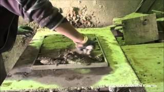 Производство искусственного камня в Тюмени.(, 2013-09-25T09:40:02.000Z)