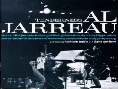 YOUR SONG - AL JARREAU