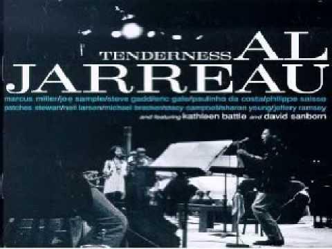 YOUR SONG - AL JARREAU