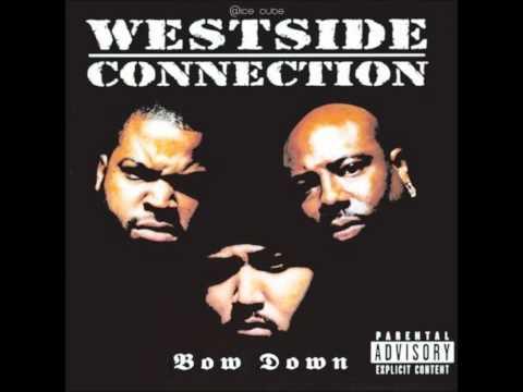 11. Westside connection - Westward Ho