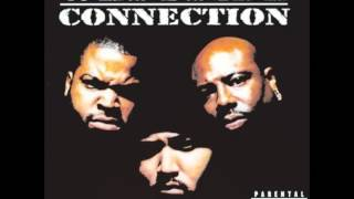 11. Westside connection - Westward Ho
