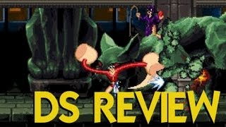 Batman: The Brave and the Bold [DS] Review - The Nintendo Critic