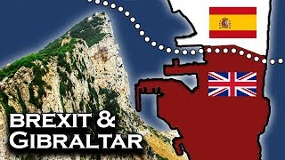 Brexit and the Gibraltar Problem