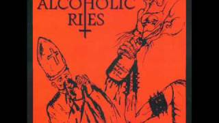 Alcoholic Rites-Thrash And Heavy Metal Of War