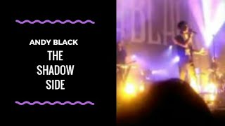 The Shadow Side| Andy Black Tour|Vlog (Snapchat)