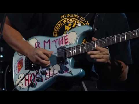 Bruce Springsteen and Tom Morello - Ghost of Tom Joad (live)