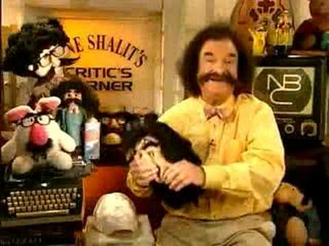 Download Gene Shalit's Clown Show review