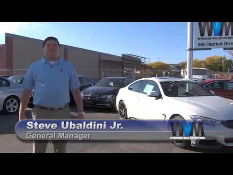 WVM BMW X5 Lease