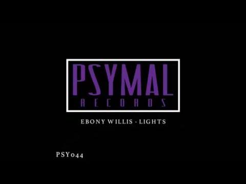 Ebony Willis - Lights (Original Mix)