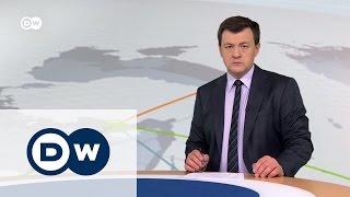 Теракт в Петербурге  видео с места событий и слова очевидцев   DW Новости (03 04 2017)