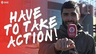 BOARD MUST TAKE ACTION! Man Utd 0-2 Cardiff Match Review
