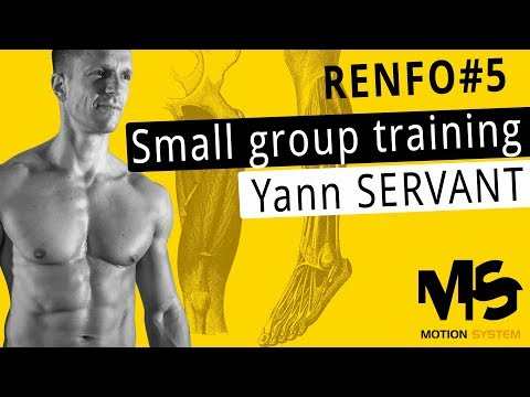 Personal / Small Group Training RENFO #5