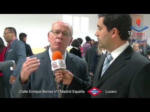 TVADMM Pastor  Daniel Fonseca Malafaia