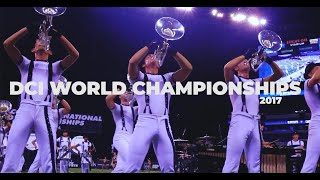2017 Drum Corps International World Championships