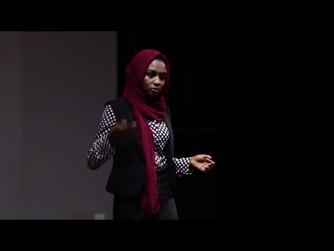 Engineer & Artist, The sense of completion | Zulfa Rasheed | TEDxRITDubai