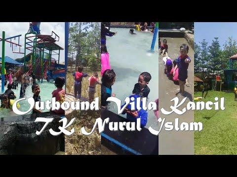outbound-villa-kancil-tk-nurul-islam