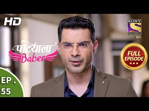 Patiala Babes - Ep 55 - Full Episode - 11th February, 2019 Mp3