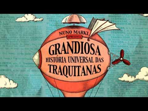 11-1 Grandiosa História Universal das Traquitanas: O tradutor de cães -