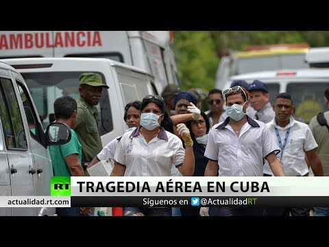 Un especialista analiza las circunstancias de la tragedia del Boeing 737 en Cuba