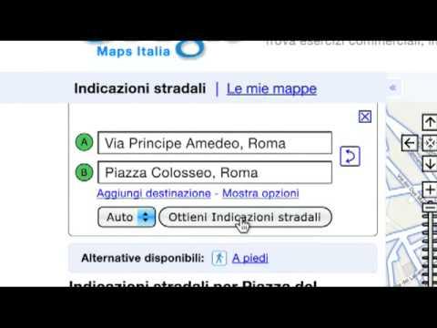 Street View Italia