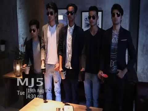 Snack Attack Firangi Twist With Mj 5