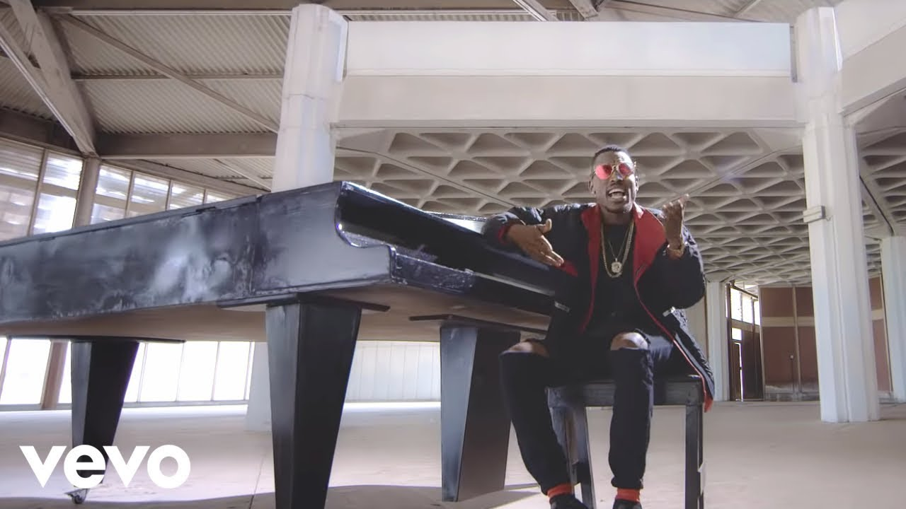 Download Mr 2Kay - God Can Bless Anybody (Official Video) ft. Idahams