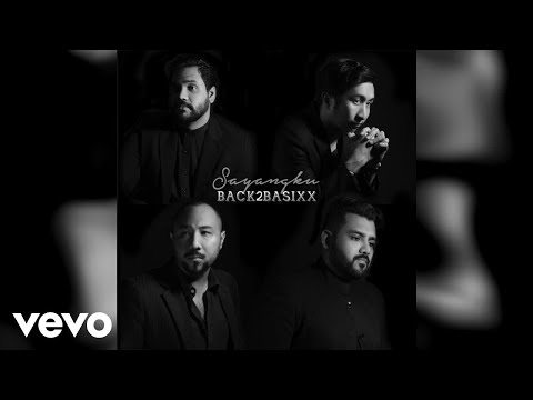 Back2Basixx - Sayangku (Audio)