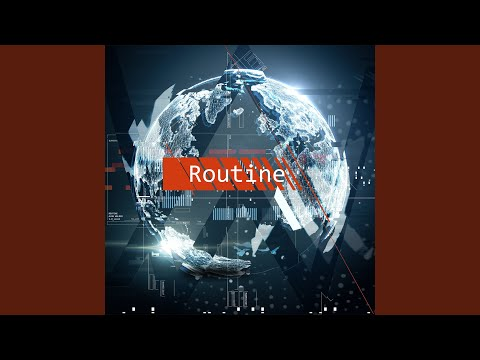 r0ut1n3-(gamers-mix)