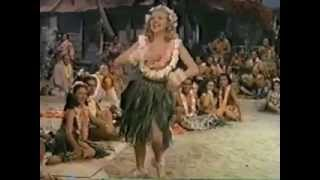 Betty Grable-Song of the Islands (1942)