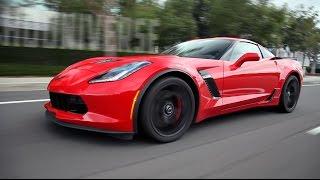 Chevrolet Corvette Z06 2015 Videos