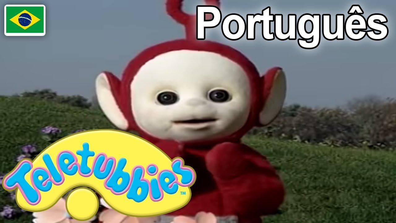 TELETUBBIES PORTUGUES BAIXAR