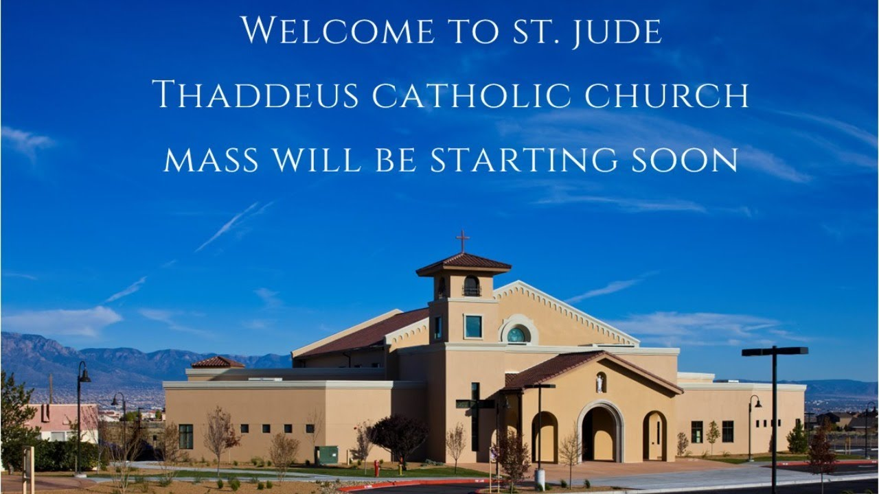 Download 10/13/21 Wednesday 7:30AM Rosary & 8:00AM Morning Mass