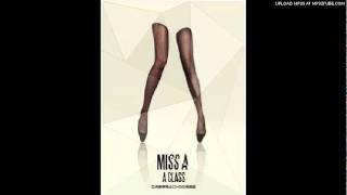 [CD Version]miss A-Bad Girl Good Girl中文版(Chinese ver.)
