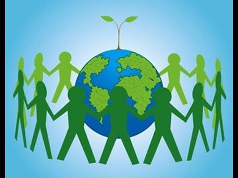 Sermon: Environmental Spirituality, Environmental Activism