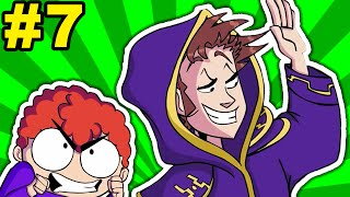 TOBUSCUS ANIMATED ADVENTURES WIZARDS #15: THE END
