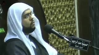 الشيخ علي البيابي - كيف يمكن للغيب أن يؤثر في الإنسان