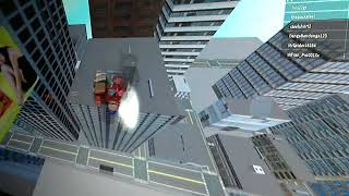 Roblox: Parkour - Premier jeu vidéo jamais sur You Tube
