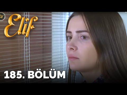 Elif - 185.Bölüm (HD) videó letöltés
