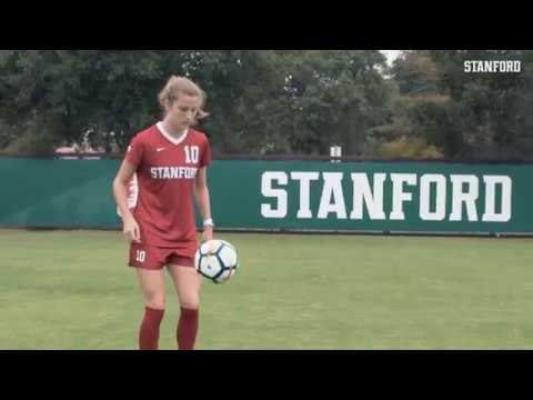 My Stanford Story: Tierna Davidson - YouTube